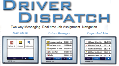 Truck Dispatch Software Free Live Demovalor System
