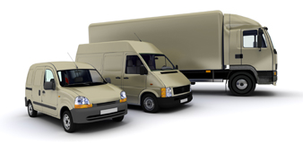 Brown Vehicle Tracking