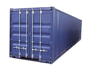 GPS Container Tracking