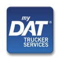 my dat trucker services app