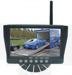 wireless backup camera valor